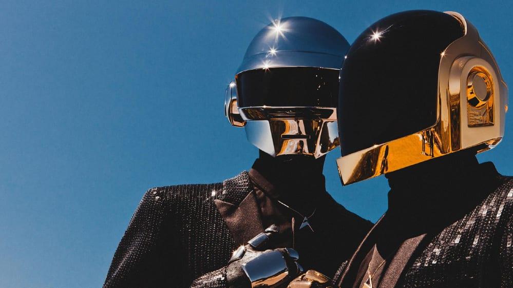 I Daft Punk cureranno le musiche del nuovo film di Dario Argento
