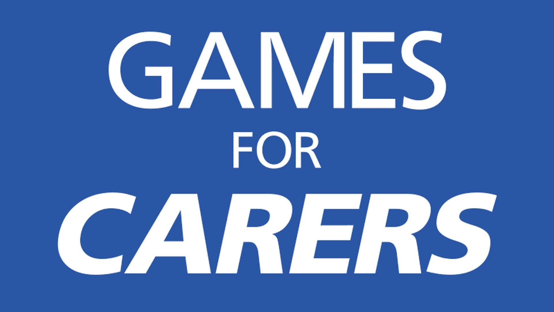 Games for Carers: videogiochi gratis per gli operatori del sistema sanitario britannico