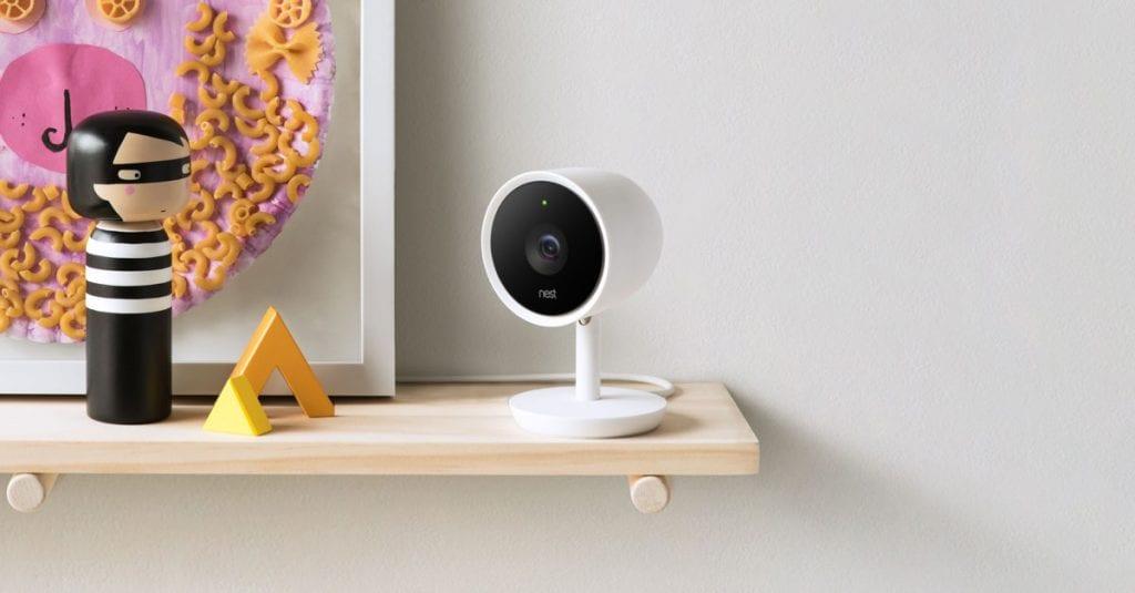 Videocamere Google Nest, qualità video più bassa per alleggerire il traffico internet