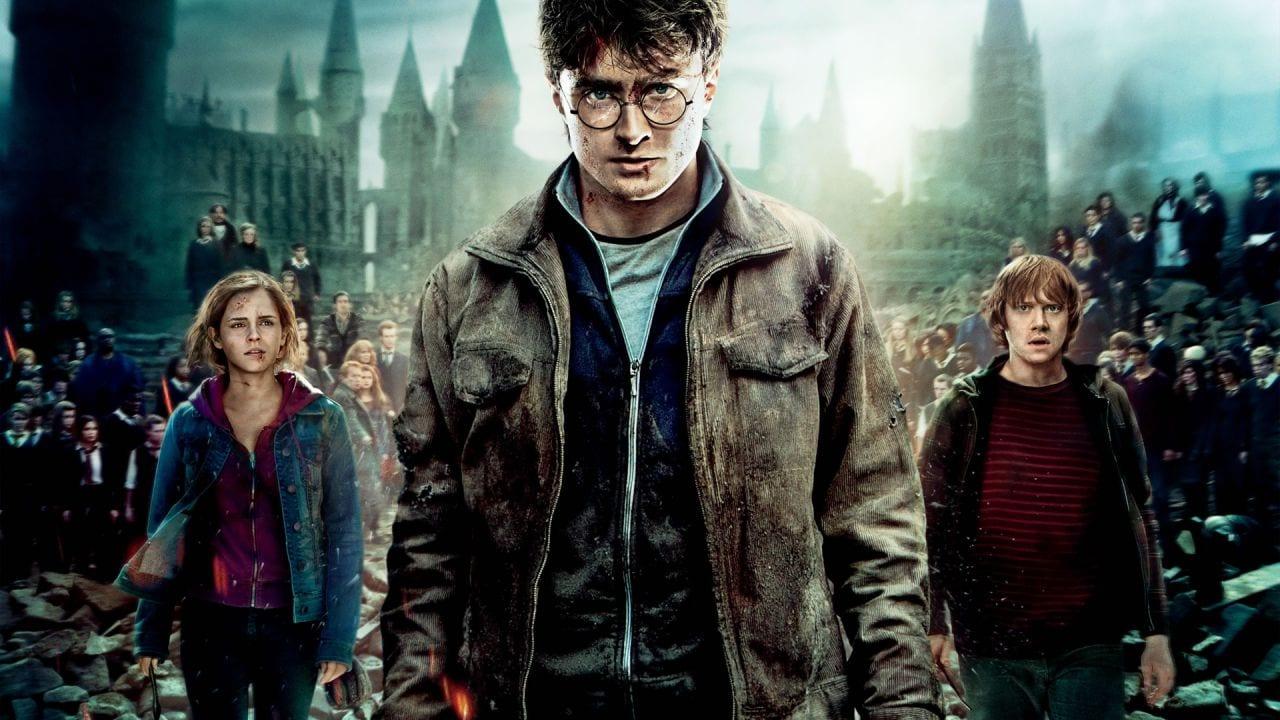 Harry Potter e I Doni della Morte: stasera su Italia 1 la prima parte