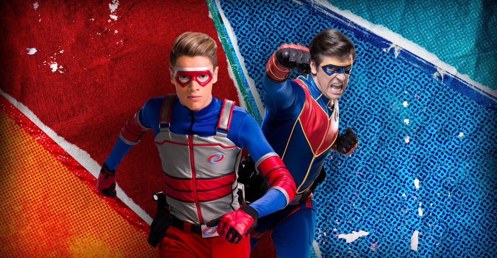 henry-danger Nickelodeon
