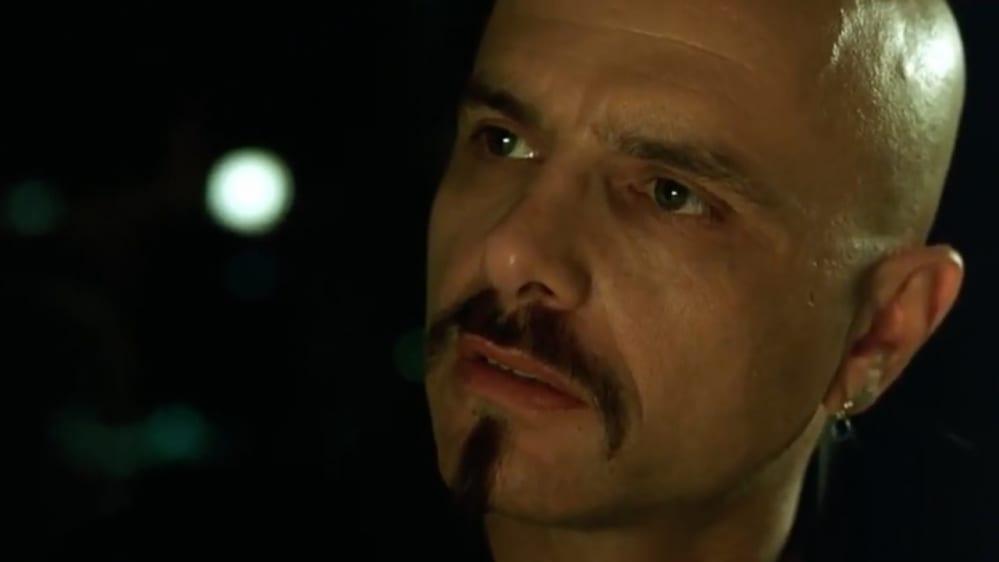 Joe Pantaniello, Matrix 4