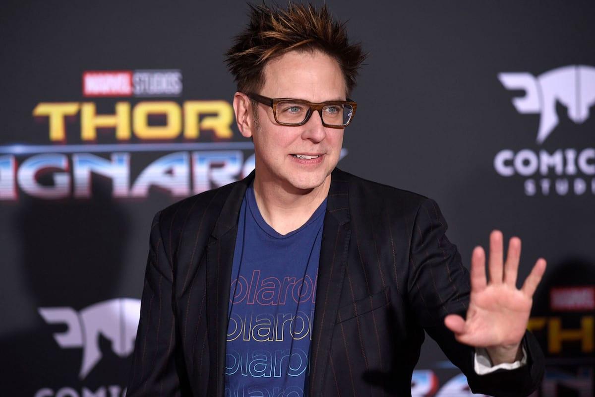 James Gunn rivela qual è il suo film di supereroi preferito