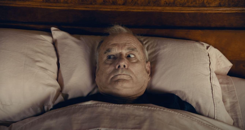 Bill Murray è il protagonista dello spot Jeep sul distanziamento sociale