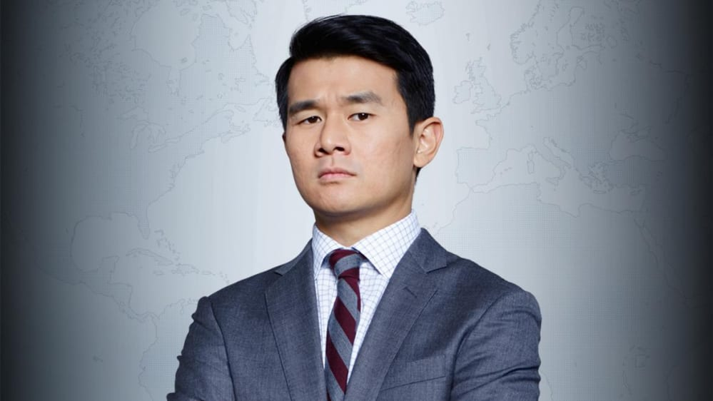 Ronny Chieng, Shang-Chi