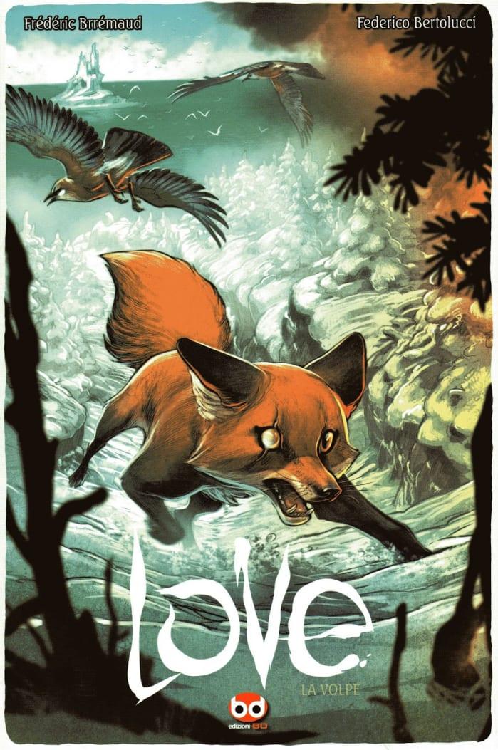 Love - volume 2