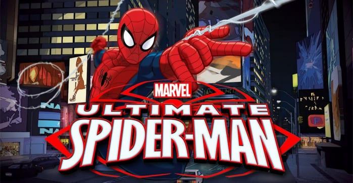 Marvel su Disney+ Ultimate Spider-Man