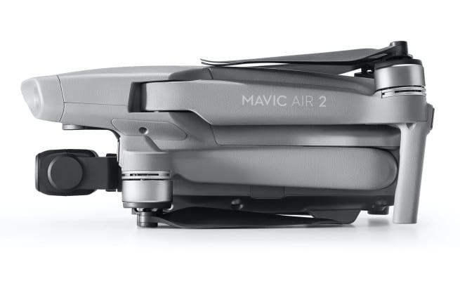 DJI Mavic Air 2 è ora ufficiale