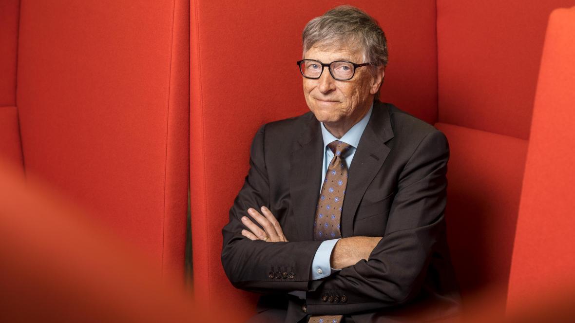 """Bill Gates, stoccata a Elon Musk e Bezos: """"non mi interessa Marte, meglio i vaccini"""""""