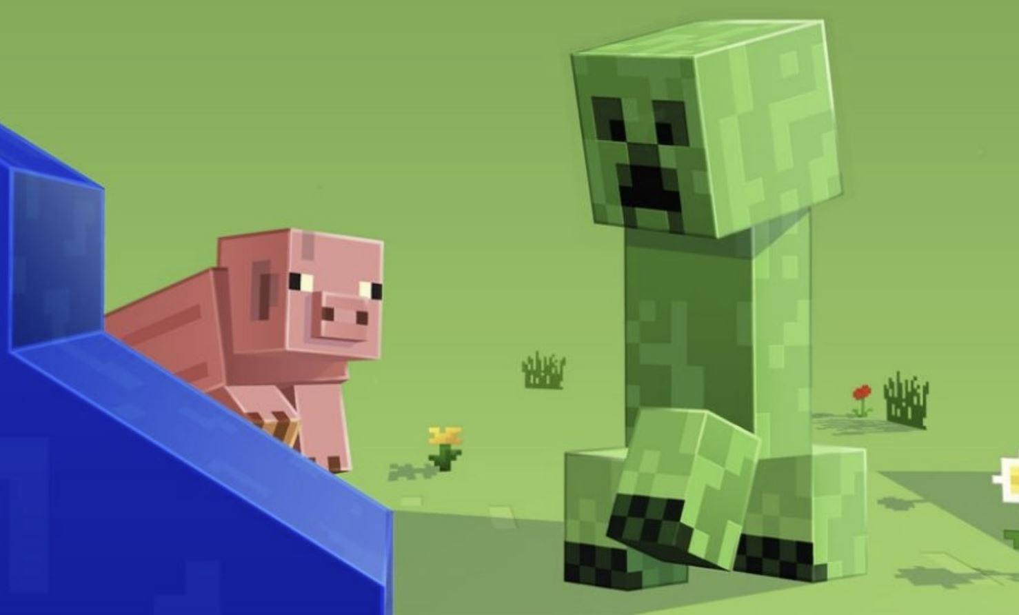 Minecraft ha iniziato a collaborare con l'ONU per informare sul covid-19