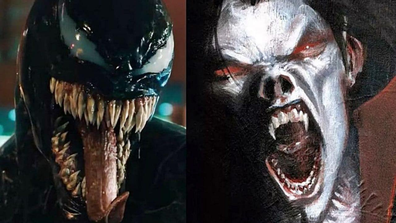 Morbius: una foto dal set rivela un easter egg di Venom