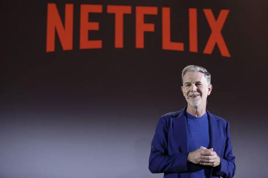 Netflix ha guadagnato 15,77 milioni di abbonati dall'inizio della quarantena