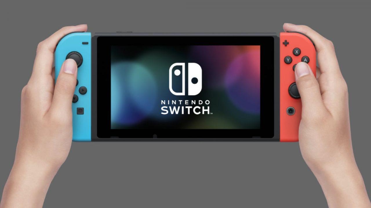 Nintendo Switch Pro: la console spunta su Amazon, prima della presentazione