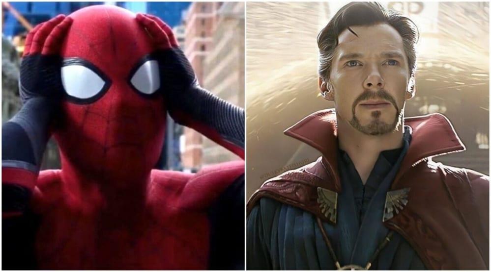 Spider-Man 3, Doctor Strange 2