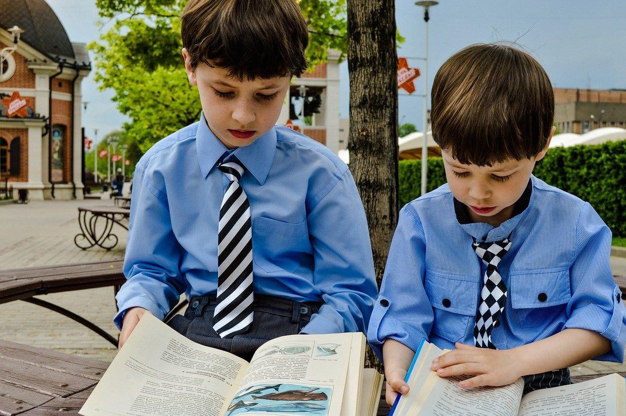 I bambini preferiscono i libri di fiabe che spiegano il perché delle cose