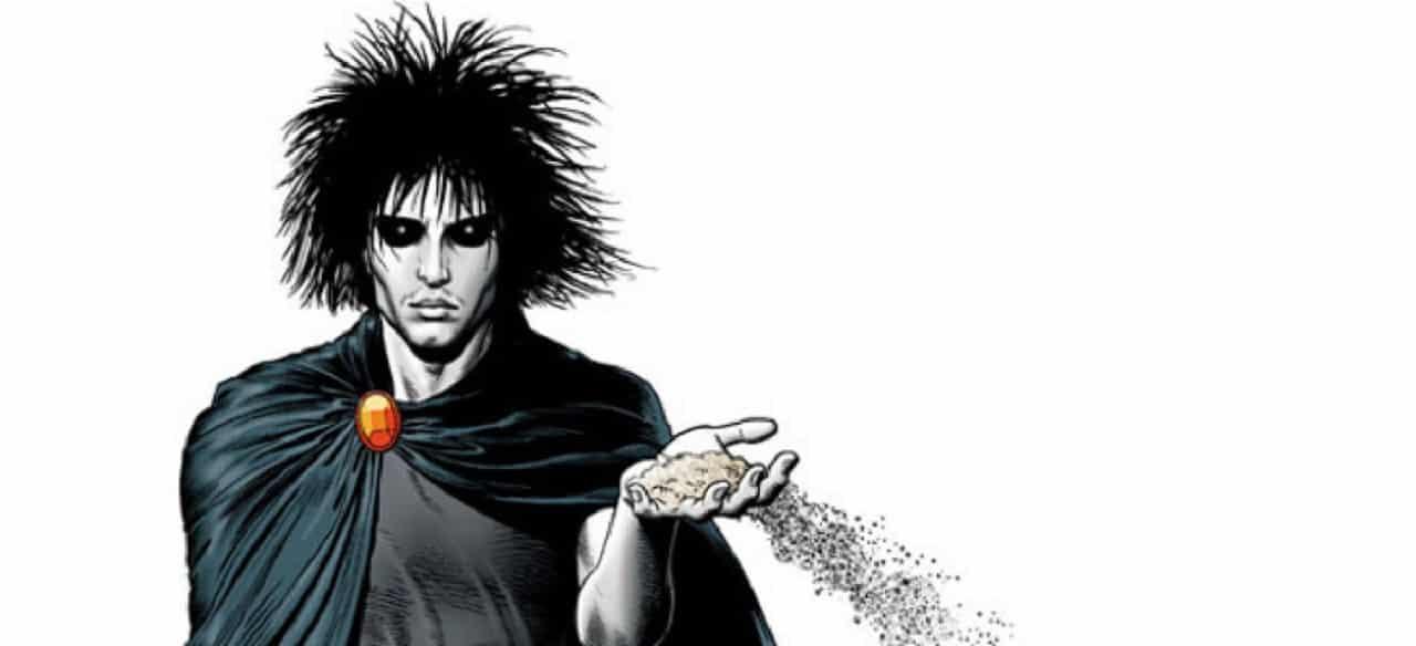 The Sandman: annunciato il cast della serie TV di Netflix