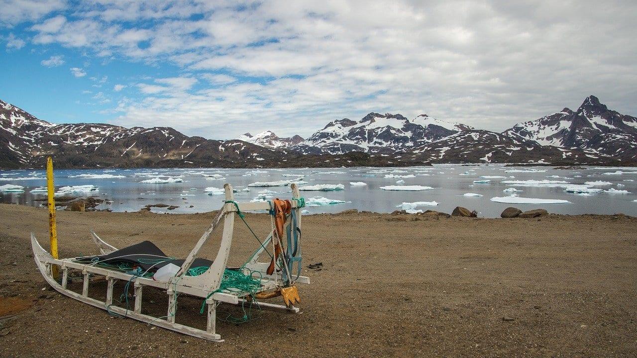 I ghiacci della Groenlandia potrebbero scomparire prima del previsto