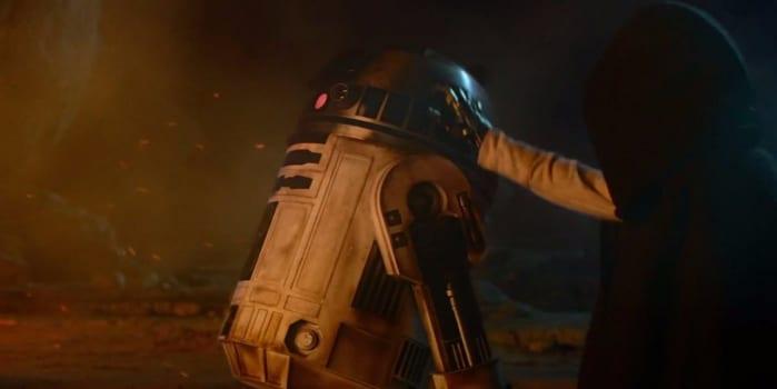 Star Wars Disney+ il risveglio della forza