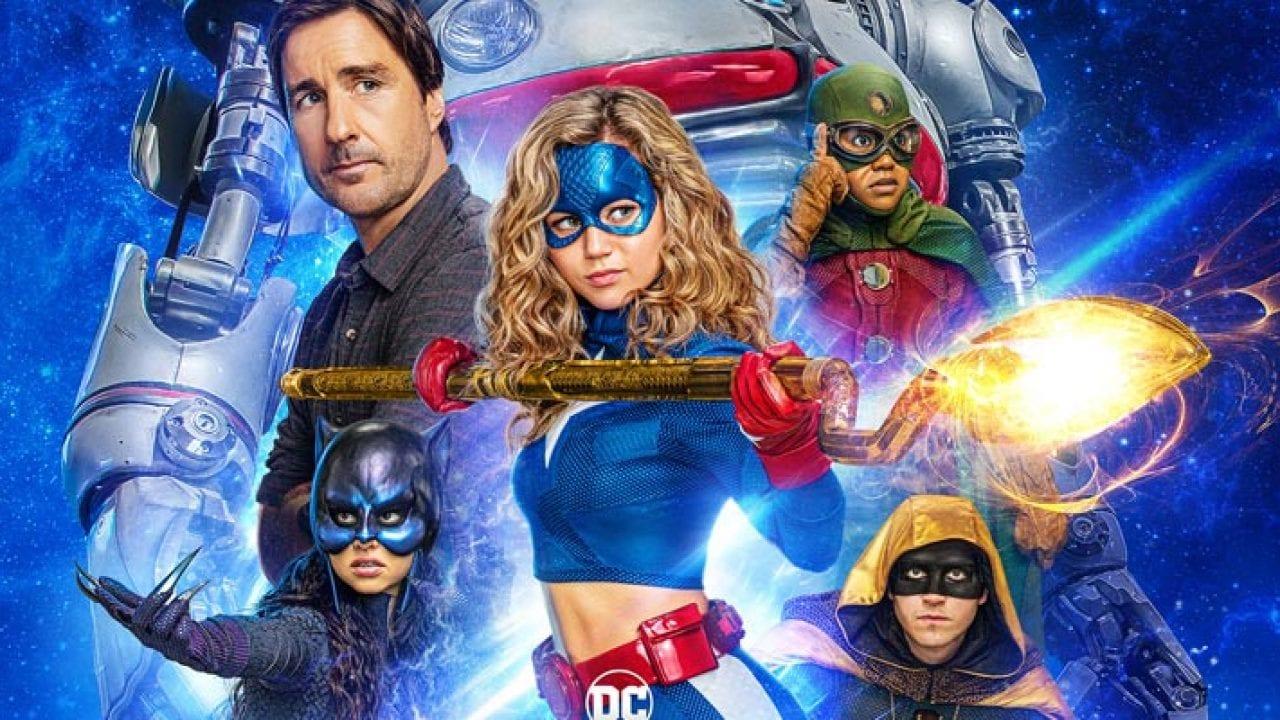Stargirl: ecco il trailer che presenta la Justice Society of America