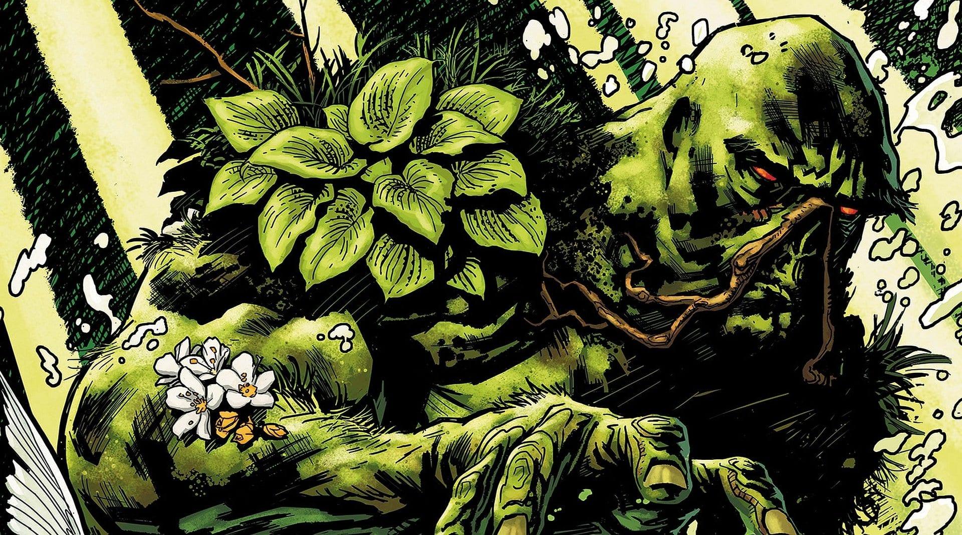 Giornata della Terra: Dieci fumetti a tema ecologista