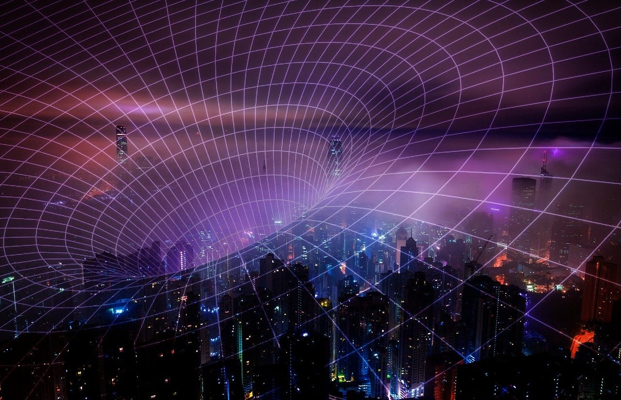 5g rete tecnologia
