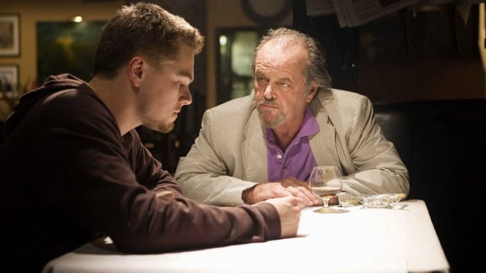 Migliori film Netflix The departed