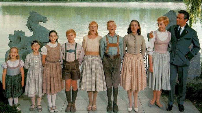 film nostalgici, tutti insieme appassionatamente