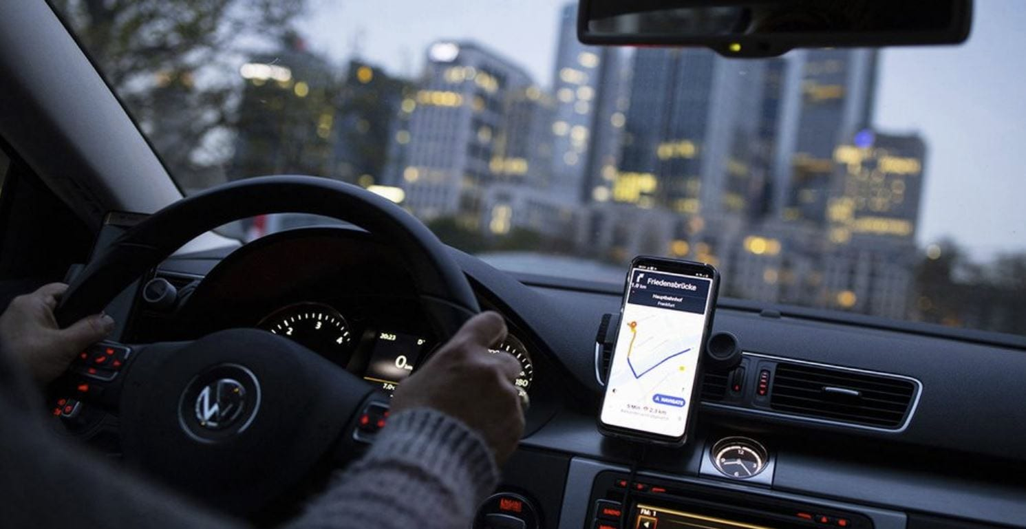 Uber per la prima volta è in positivo, con un po' di creatività nei bilanci