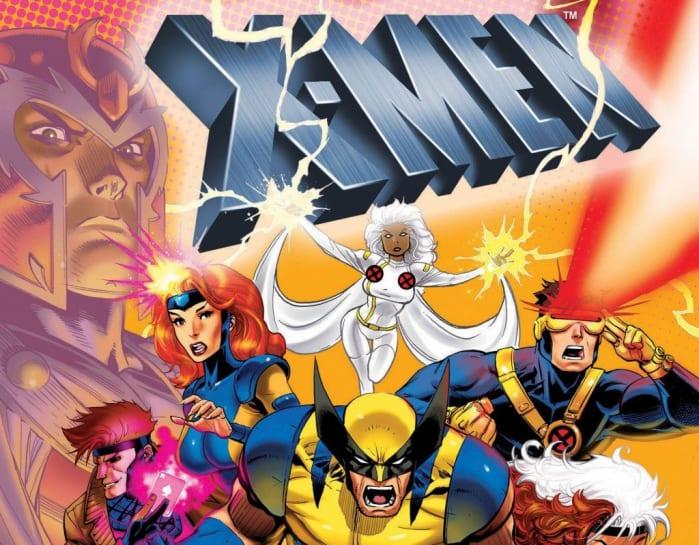 Marvel su Disney+ X-Men