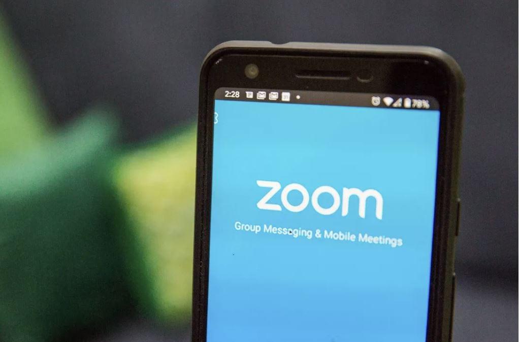 Zoom, il Giorno del ringraziamento chiamate oltre i 40 minuti