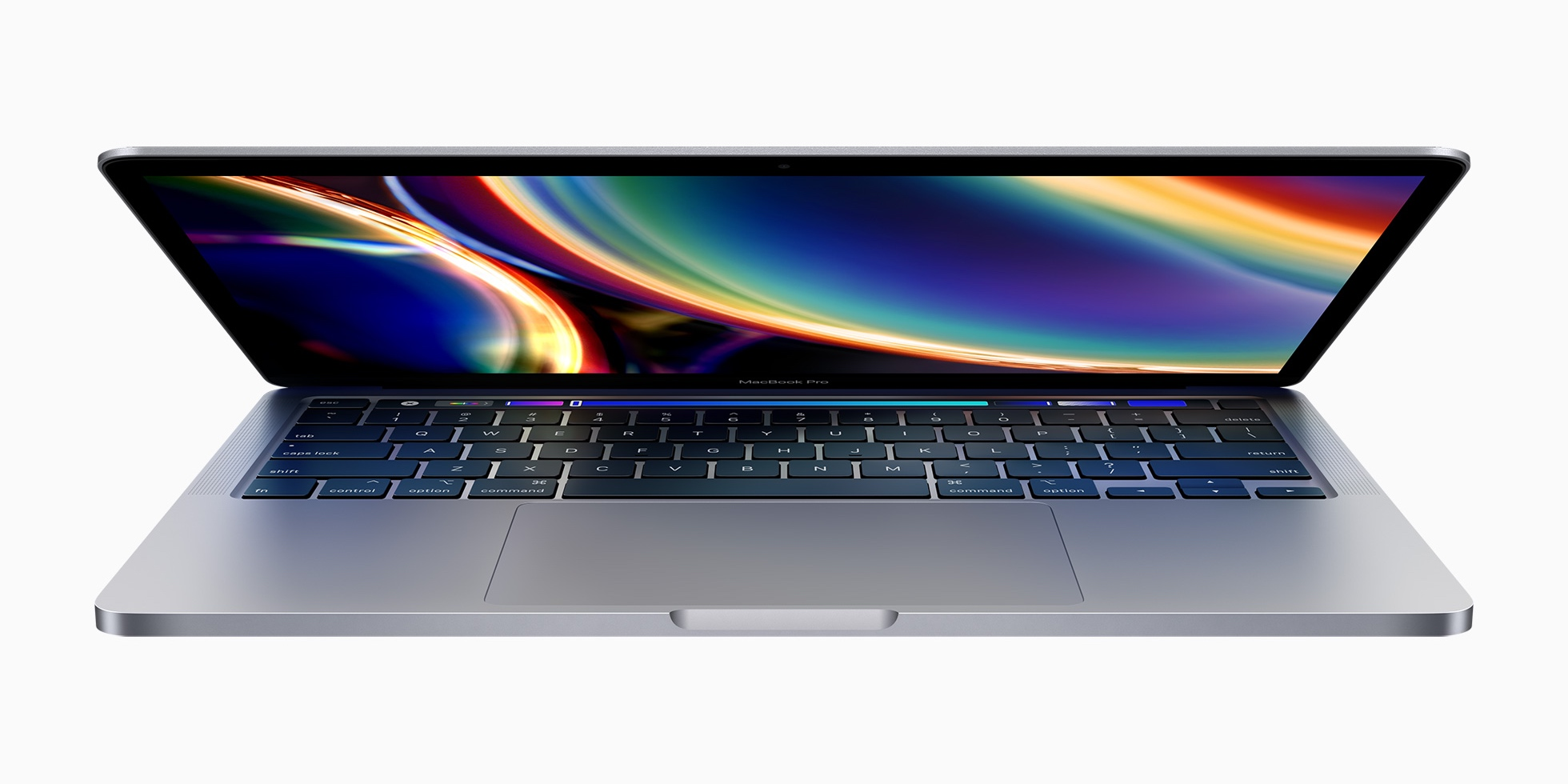 Apple aggiorna il MacBook Pro 13''