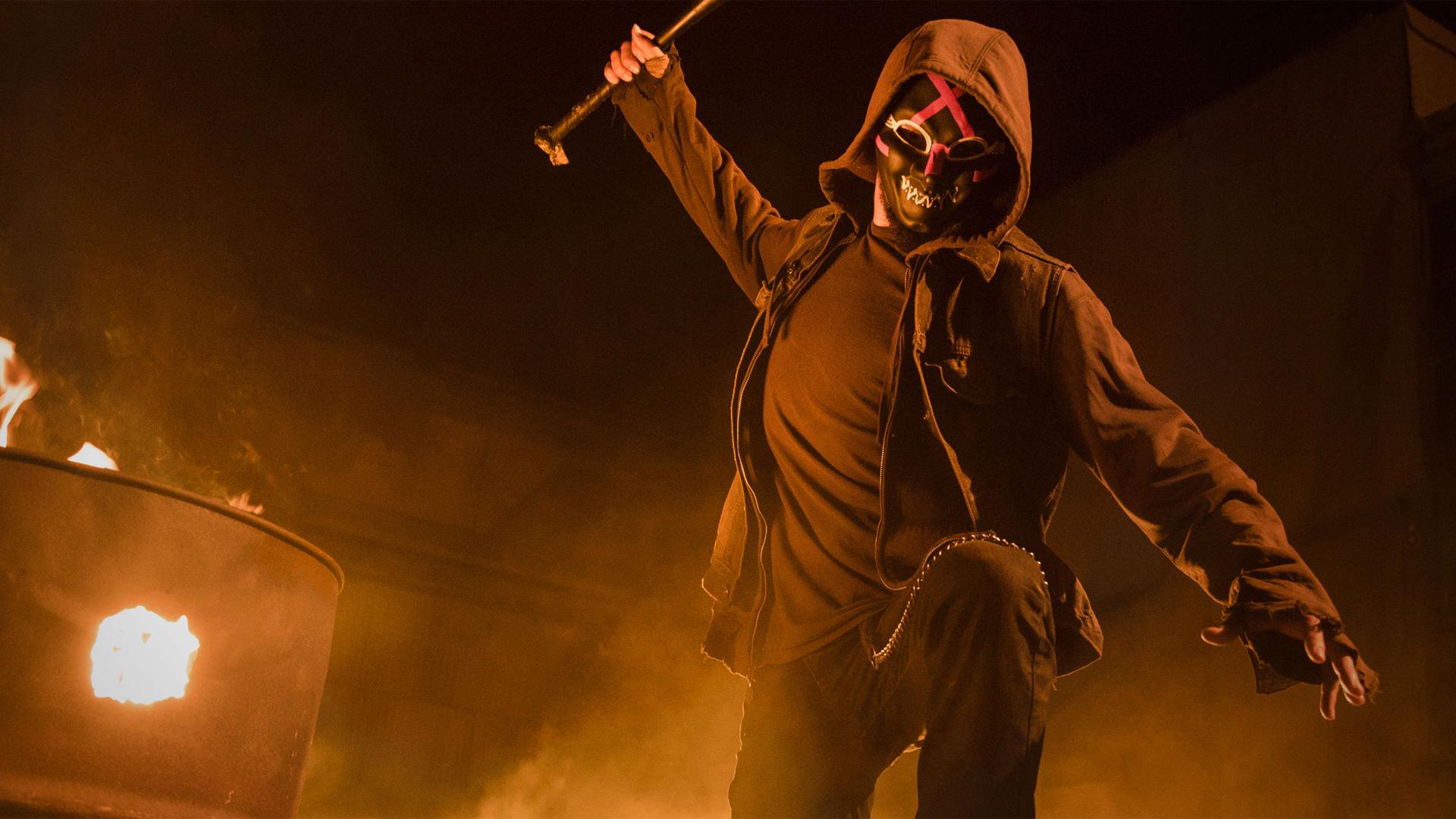 The Purge: USA Network cancella la serie TV dopo due stagioni