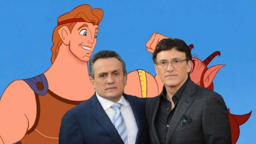 Hercules, fratelli Russo