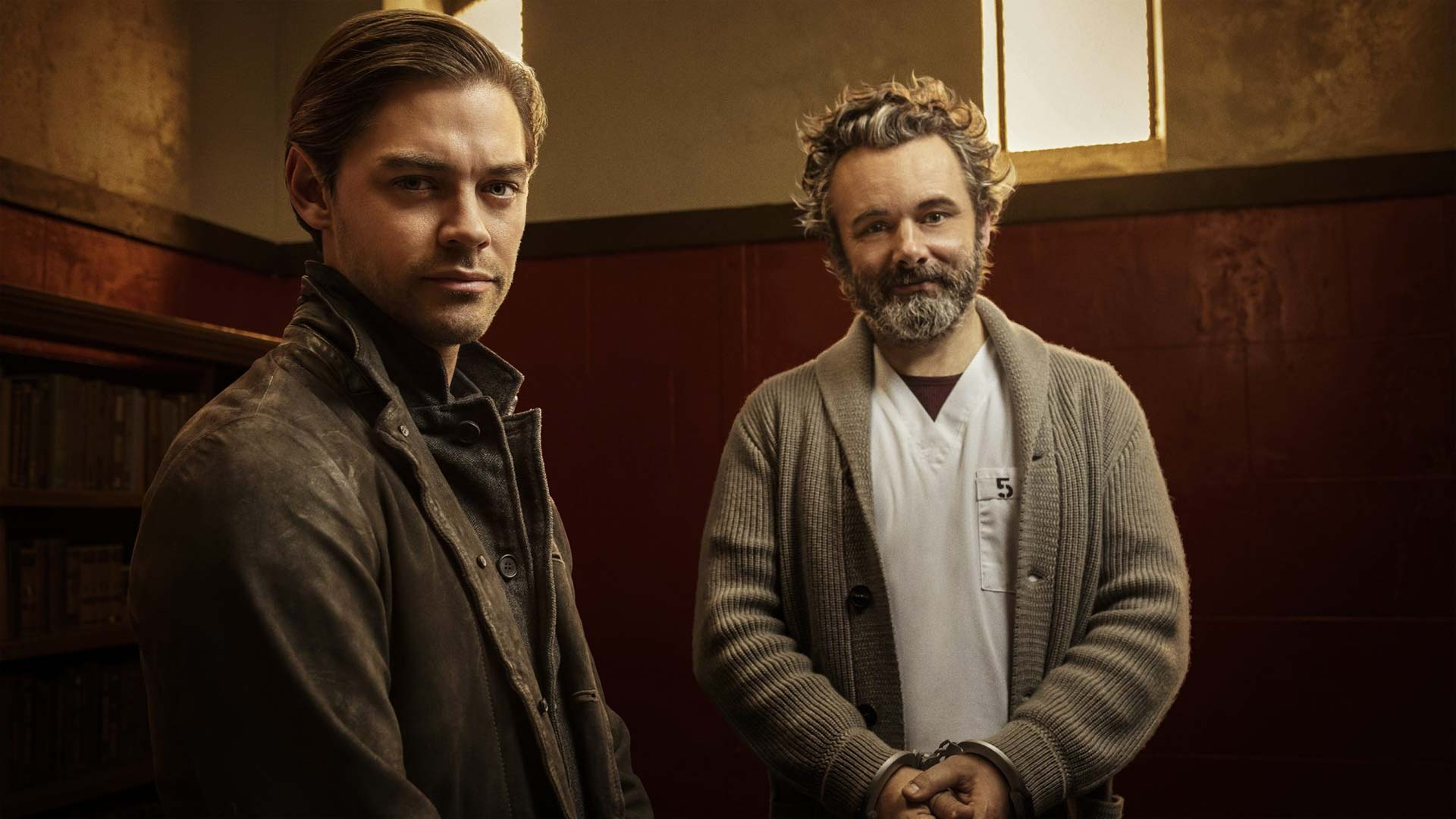 Prodigal Son cancellato dopo due stagioni da Fox