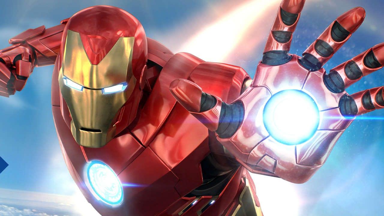 Marvel's Iron Man VR è entrato ufficialmente in fase gold