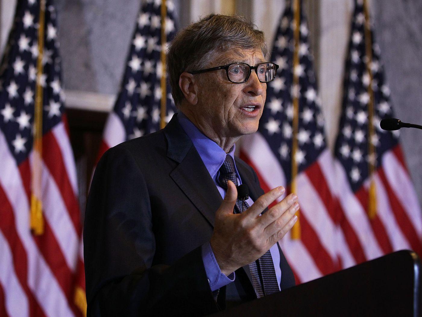 """Bill Gates è stato incaricato di """"rivoluzionare"""" l'istruzione nello Stato di NY"""
