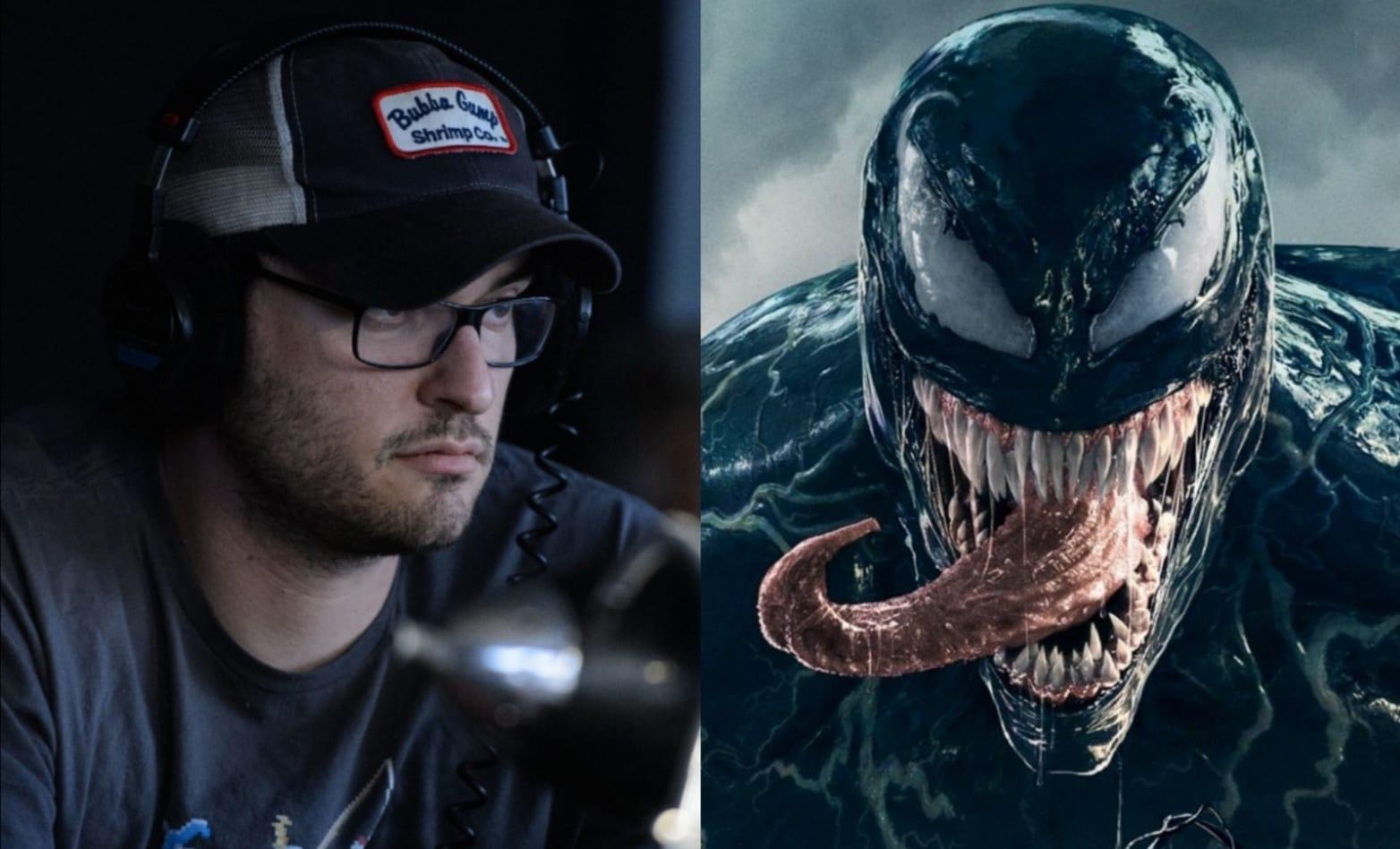 Venom: Josh Trank aveva proposto alla Sony un film R-Rated