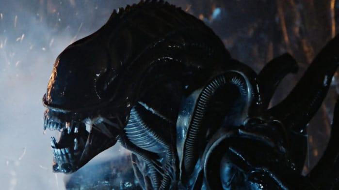 James Cameron, Aliens