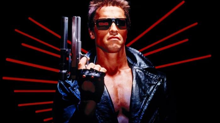 James Cameron, Terminator