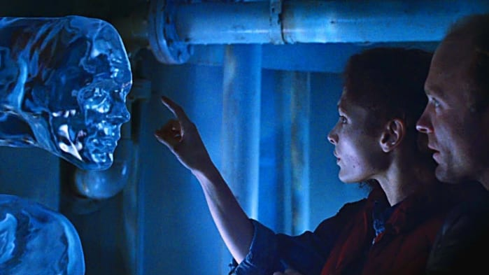 James Cameron, The Abyss