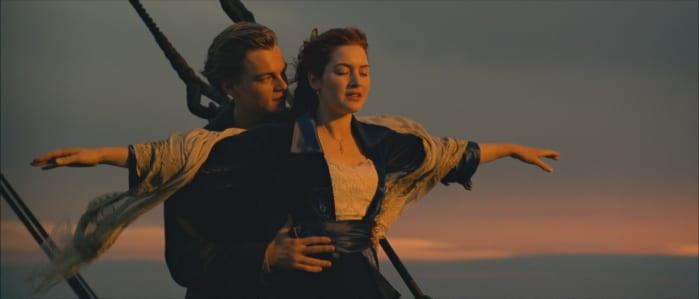 James Cameron, Titanic