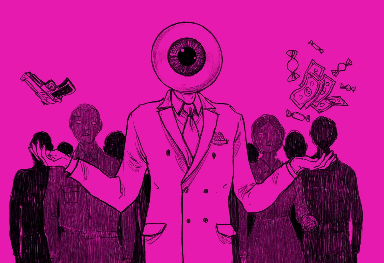Distopia: quanto è in bilico il nostro futuro?