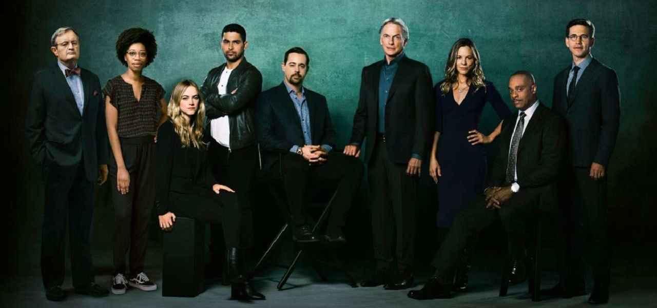 CBS rinnova 23 serie TV, tra cui NCIS e MacGyver