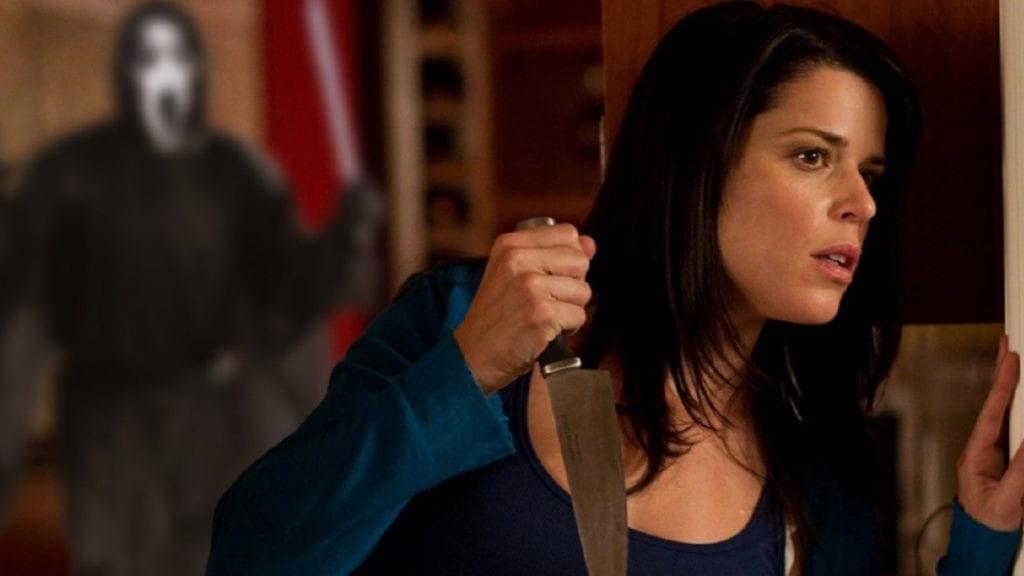 "Scream 5 - Neve Campbell: ""Nel film sarò ricoperta di sangue"""