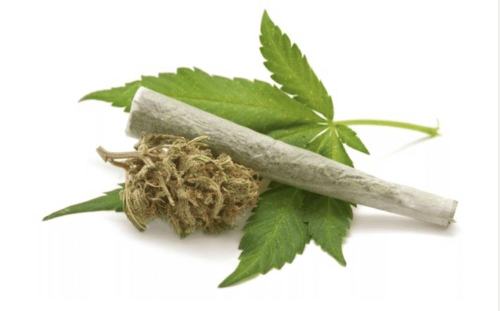 Marijuana: uno strumento simile all'etilometro per test rapidi