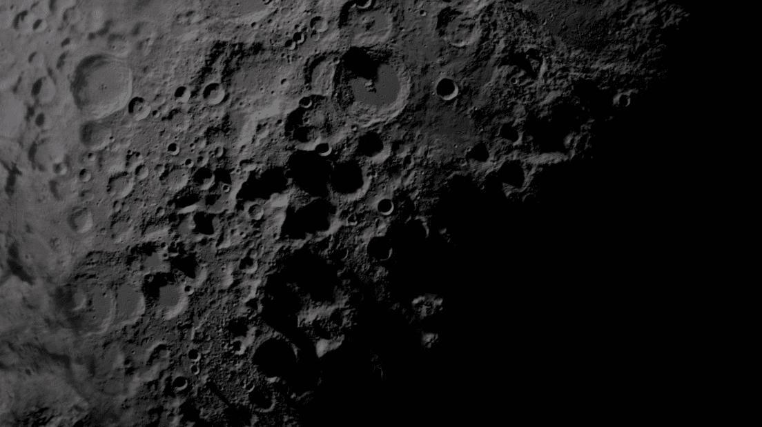 Luna, i crateri sono 10 volte di più rispetto a quanto si credeva: oltre 100 mila