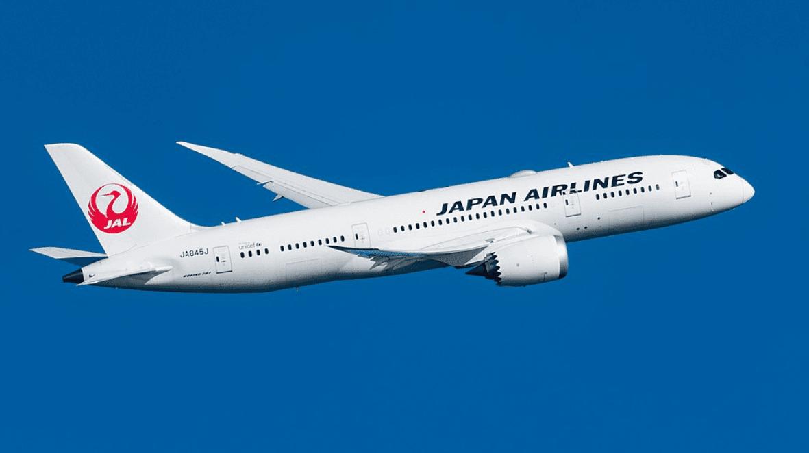 Monitoraggio della CO2 nel mondo grazie agli aerei
