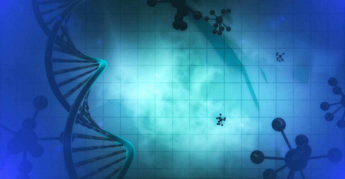 Simmetrie nel DNA spiegate dalla fisica