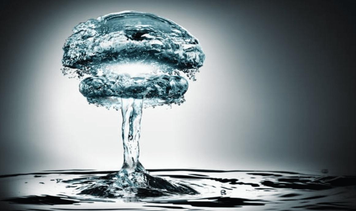 Acqua radioattiva: ora si può purificare grazie a un nuovo sorbente