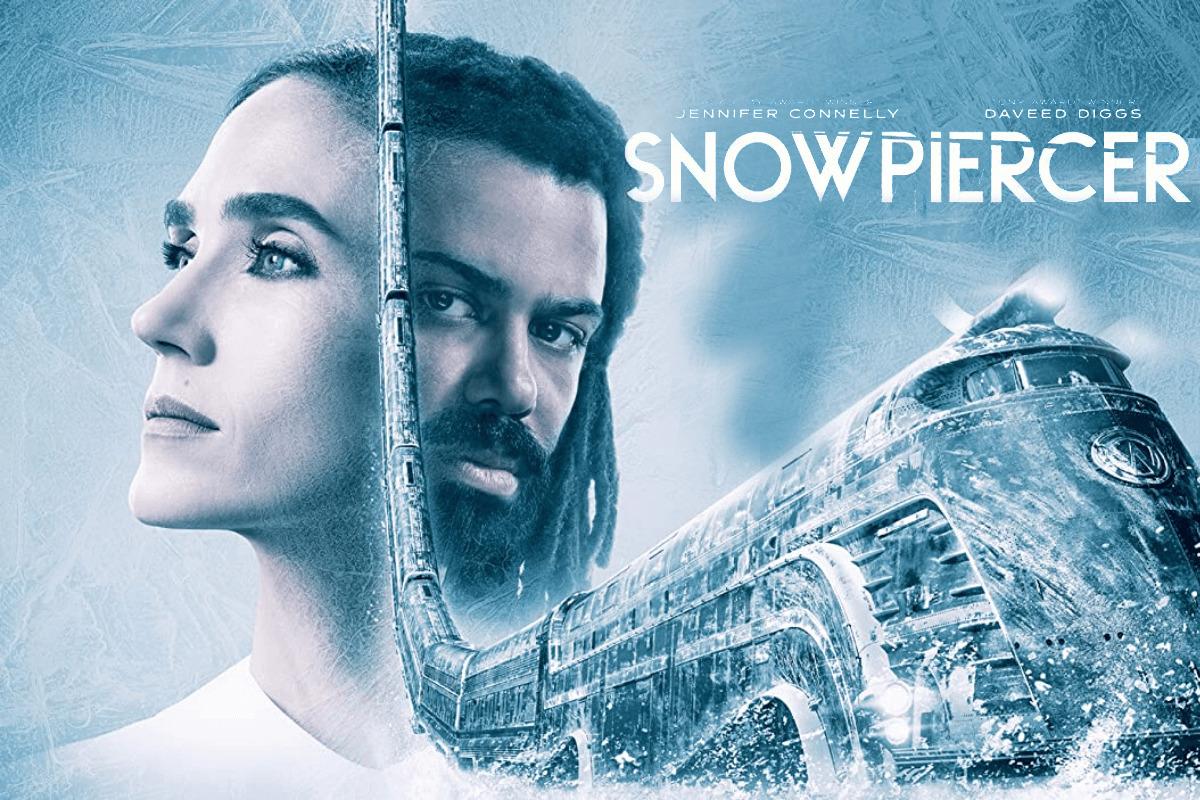 Snowpiercer: il teaser trailer della serie TV Netflix tratta dal film